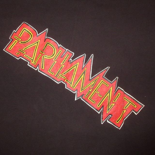 画像4: 【過去に販売した商品です/SOLD OUT】古着 FUNKADELIC PARLIAMENT P-FUNK Tシャツ 90's/170410