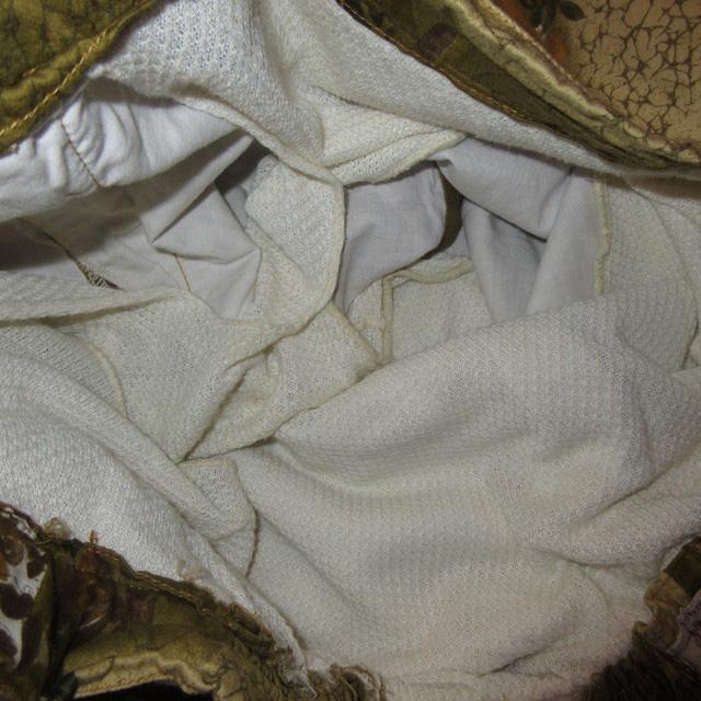 画像3: 古着 Toropicana アロハ ハワイアン サーフ スイムショーツ ビーチショーツ ショートパンツ GRN 総柄 60's ヴィンテージ / 170721
