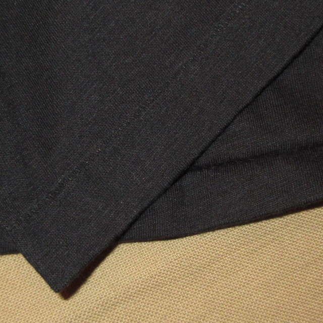 画像5: 古着 80's ROBIN GUITERS unmistakable Tシャツ BLK / 180514