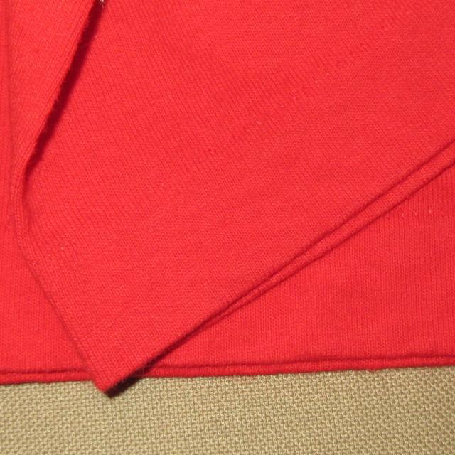 画像5: 美品 古着 90's LOST WORLD ジュラシックパーク 映画 Tシャツ RED / 180605